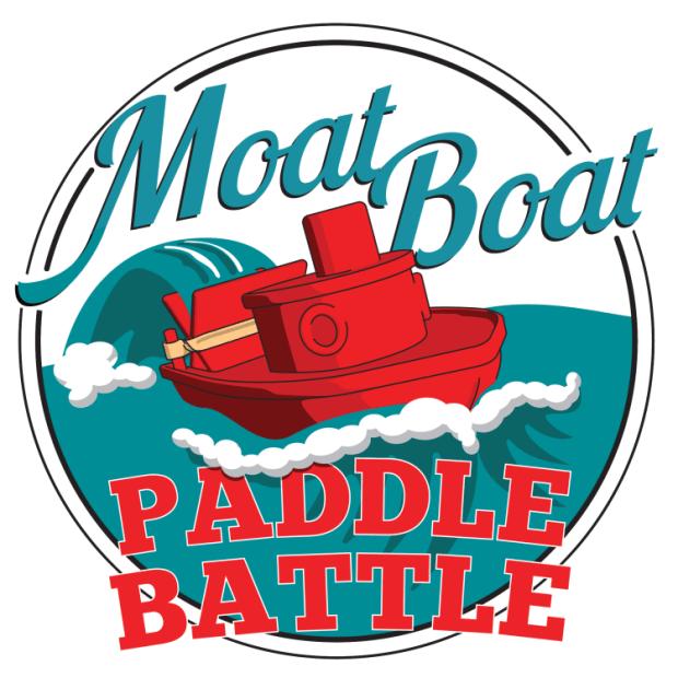 Moat Boat